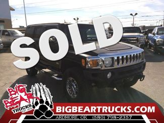 2007 Hummer H3 Base | Ardmore, OK | Big Bear Trucks (Ardmore) in Ardmore OK