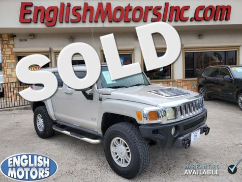 2007 Hummer H3 SUV in Brownsville, TX