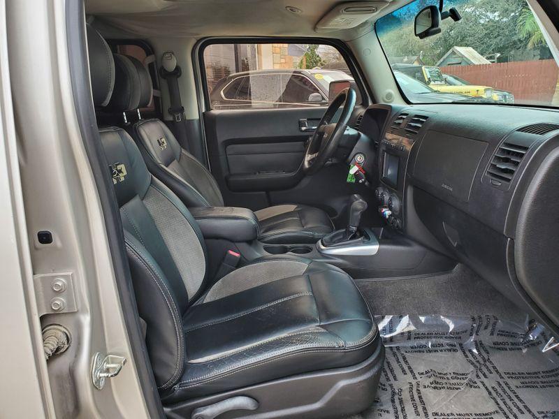 2007 Hummer H3 SUV  Brownsville TX  English Motors  in Brownsville, TX