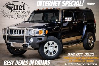 2007 Hummer H3 LUXURY in Dallas TX, 75006
