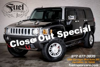 2007 Hummer H3 SUV in Dallas, TX 75006