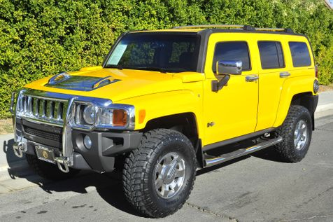 2007 Hummer H3 SUV in Cathedral City