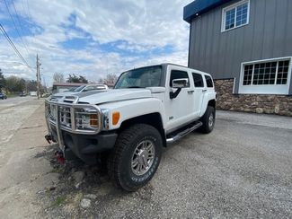 2007 Hummer H3 SUV in Coal Valley, IL 61240