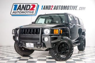 2007 Hummer H3 SUV in Dallas TX