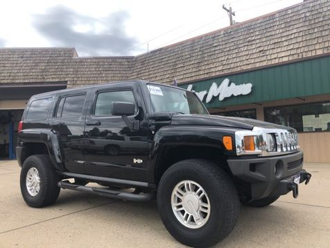 2007 Hummer H3 SUV in Dickinson, ND