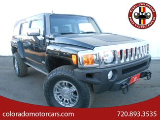 2007 Hummer H3 SUV in Englewood, CO 80110