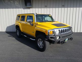 2007 Hummer H3 SUV in Harrisonburg, VA 22801