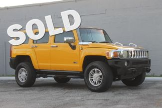 2007 Hummer H3 SUV Hollywood, Florida