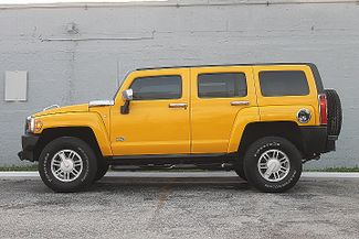 2007 Hummer H3 SUV Hollywood, Florida 9