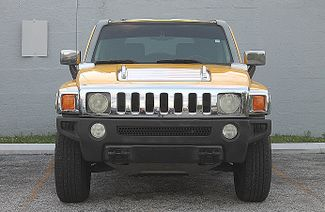 2007 Hummer H3 SUV Hollywood, Florida 30