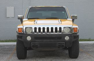 2007 Hummer H3 SUV Hollywood, Florida 12