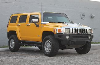 2007 Hummer H3 SUV Hollywood, Florida 21