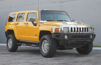 2007 Hummer H3 SUV Hollywood, Florida 29