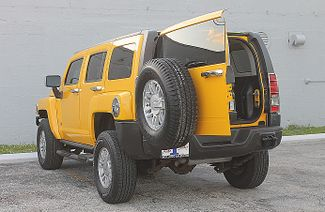 2007 Hummer H3 SUV Hollywood, Florida 32