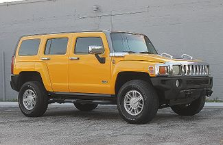 2007 Hummer H3 SUV Hollywood, Florida 36