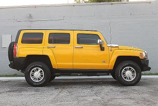 2007 Hummer H3 SUV Hollywood, Florida 3