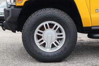 2007 Hummer H3 SUV Hollywood, Florida 35