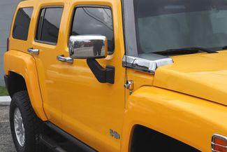 2007 Hummer H3 SUV Hollywood, Florida 2