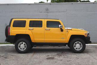 2007 Hummer H3 SUV Hollywood, Florida 3