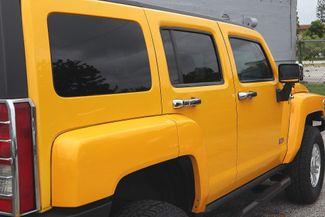 2007 Hummer H3 SUV Hollywood, Florida 5