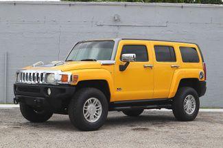 2007 Hummer H3 SUV Hollywood, Florida 43