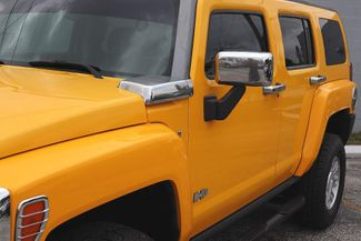 2007 Hummer H3 SUV Hollywood, Florida 11