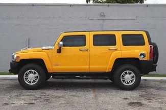 2007 Hummer H3 SUV Hollywood, Florida 9