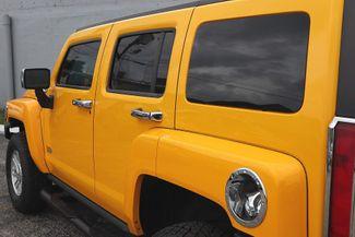 2007 Hummer H3 SUV Hollywood, Florida 8