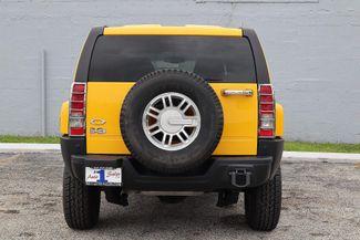 2007 Hummer H3 SUV Hollywood, Florida 40