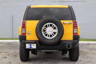 2007 Hummer H3 SUV Hollywood, Florida 6