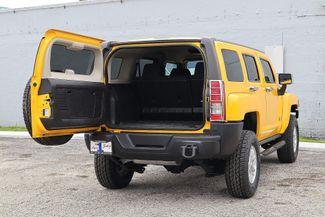 2007 Hummer H3 SUV Hollywood, Florida 30