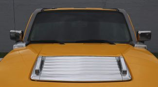 2007 Hummer H3 SUV Hollywood, Florida 39