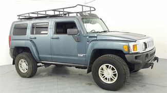 2007 Hummer H3 Luxury in McKinney Texas, 75070