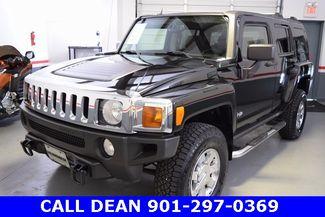 2007 Hummer H3 SUV in Memphis TN, 38128