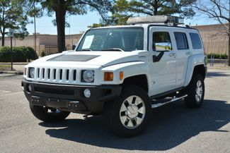 2007 Hummer H3 SUV in Memphis Tennessee, 38128