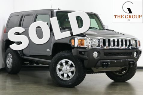 2007 Hummer H3 SUV in Mooresville