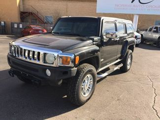 2007 Hummer H3 SUV LOCATED AT 700 S MACARTHUR 405-917-7433 in Oklahoma City OK