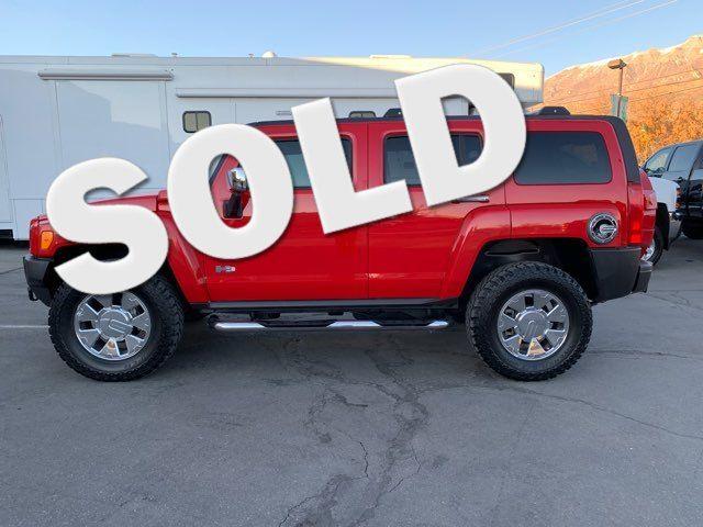 2007 Hummer H3 SUV | Orem, Utah | Utah Motor Company in  Utah