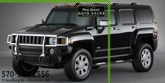2007 Hummer H3 SUV | Pine Grove, PA | Pine Grove Auto Sales in Pine Grove