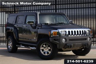 2007 Hummer H3 SUV in Plano TX, 75093
