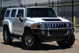 2007 Hummer H3 SUV* Leather* Sunroof* 4x4* EZ Finance**   Plano, TX   Carrick's Autos in Plano TX