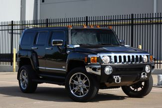 2007 Hummer H3 Luxury | Plano, TX | Carrick's Autos in Plano TX