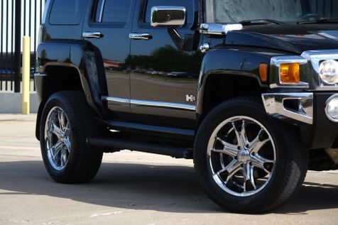 2007 Hummer H3 Luxury | Plano, TX | Carrick's Autos in Plano, TX