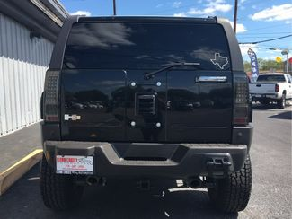 2007 Hummer H3 H3x  city TX  Clear Choice Automotive  in San Antonio, TX