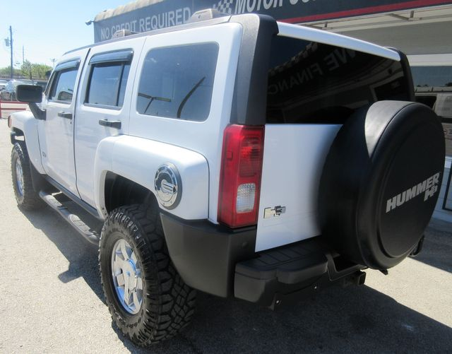 2007 Hummer H3 SUV south houston, TX 2
