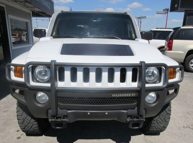 2007 Hummer H3 SUV south houston, TX 5