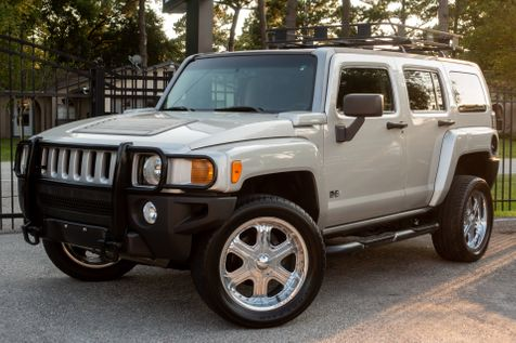 2007 Hummer H3 SUV in , Texas