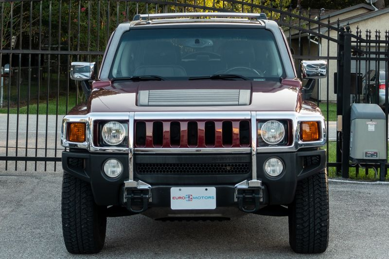 2007 Hummer H3 SUV   Texas  EURO 2 MOTORS  in , Texas