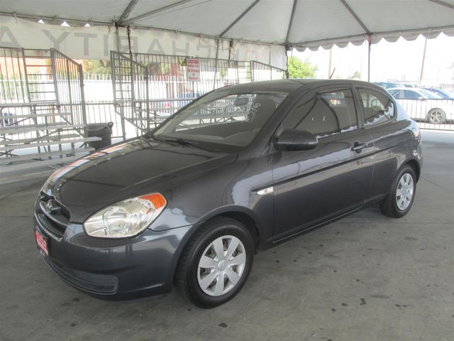 2007 Hyundai Accent GS Gardena, California