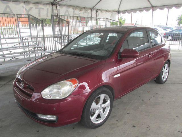 2007 Hyundai Accent SE Gardena, California